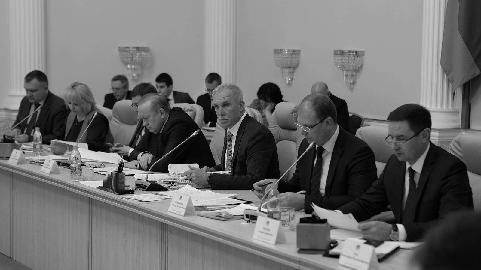 Совет по реформам, национальным и приоритетным проектам