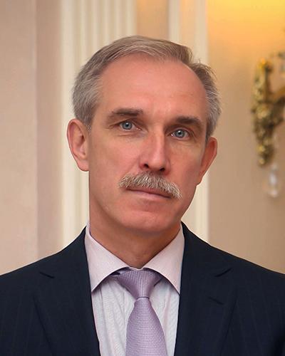 С.И.Морозов